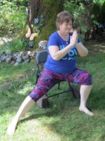 Chair Yoga with Jane